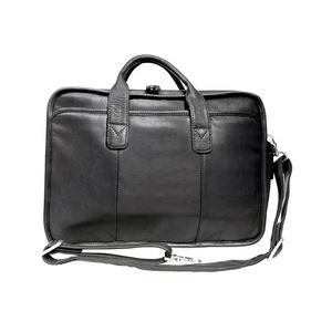 Canyon Outback Glacier Canyon Slim-Line Briefcase